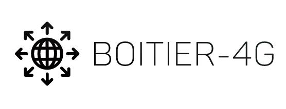 boitier 4g